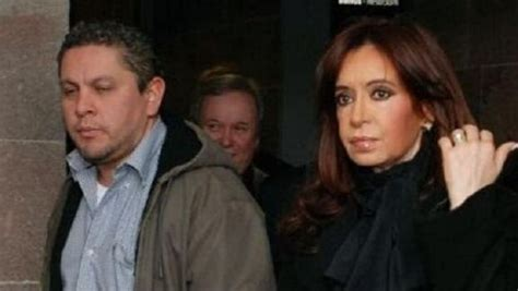 Asesinan al principal testigo de cargo contra Cristina ...