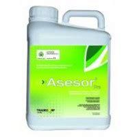 Asesor, Herbicida Tradecorp | Clortoluron | Diflufenican ...