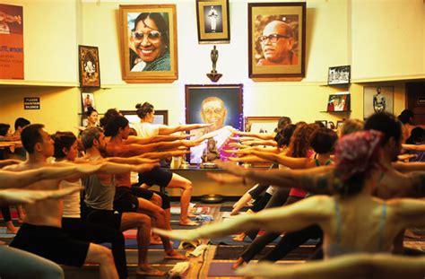 Ashtanga Yoga, A Sacred Practice | The Yoga House