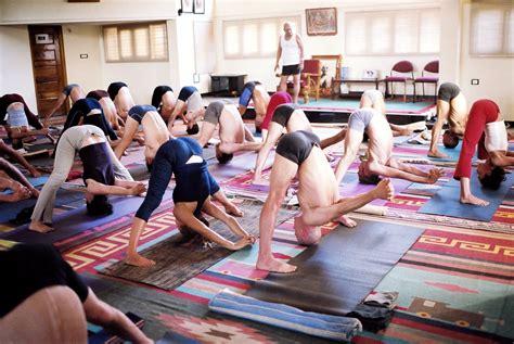 Ashtanga Yoga   Ashtanga Nirvrta homestay retreat in South ...