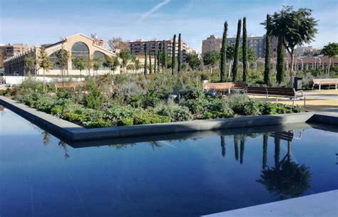 Así abre hoy las puertas el Parque Central de Valencia ...