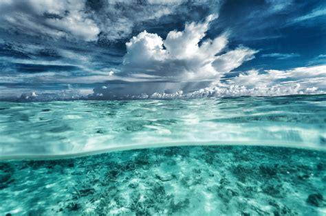 Así afecta el cambio climático al agua del planeta