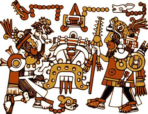 Así castigaban los antiguos mexicas a los corruptos ...
