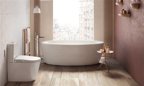 Así debes decorar el baño, según las tendencias para 2020 ...