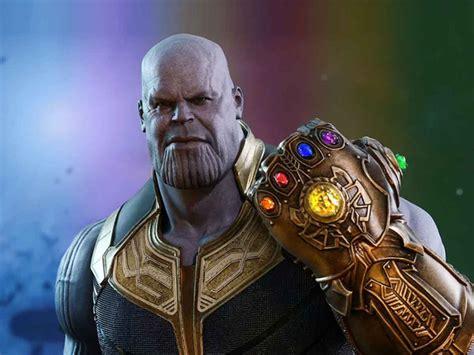 Así decidieron el orden en el que Thanos consiguió las ...