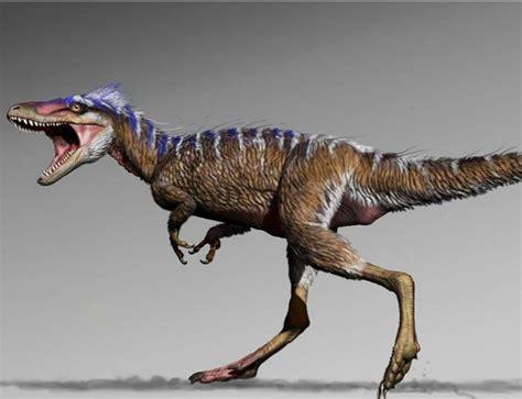 Así era el Moros intrepidus, uno de los dinosaurios más ...