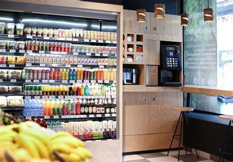 Así es Carrefour Bio, el primer supermercado de ...