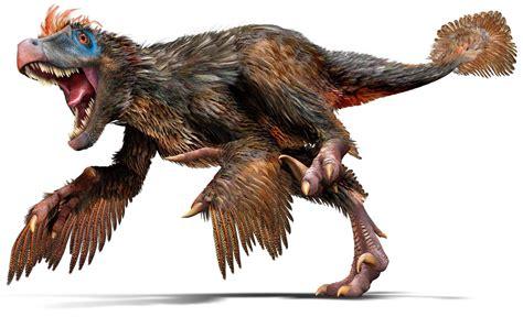 Así es el Deinonychus, el verdadero velociraptor de ...