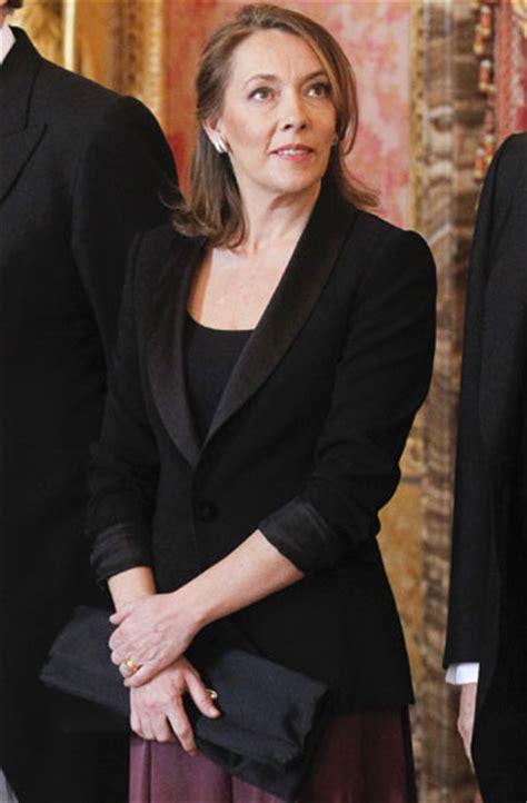 Así es Elvira Fernández, la mujer de Mariano Rajoy