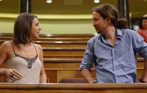 "Así es Irene Montero, la ""Soraya de Podemos""... por la ..."