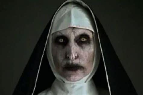 Así es la actriz que interpreta a  La Monja  en la vida ...