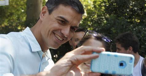 Así es la familia más cercana de Pedro Sánchez: su padre ...