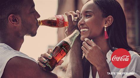 Así es la nueva campaña de publicidad global de Coca Cola ...