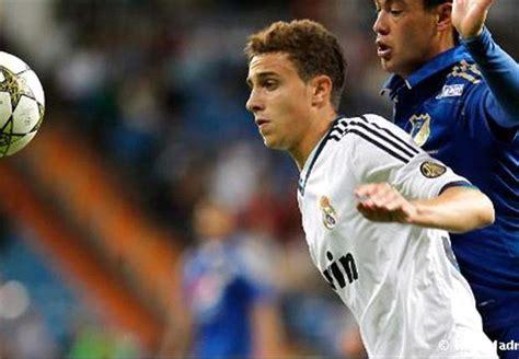 Así es Mario Hermoso, el juvenil que ya ha debutado con el ...