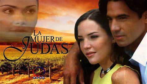 """Así está el elenco 15 años después de """"La Mujer de Judas ..."""