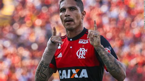 Así fue la audiencia de Paolo Guerrero   CNN Video