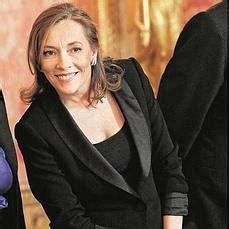 Así ha sido el primer año de Elvira Fernández Balboa ...