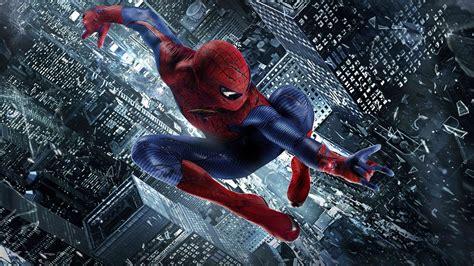 Así iba a ser la película de Spider Man de terror de los 80