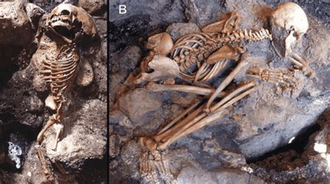 Así murieron los habitantes de Pompeya y Herculano tras la ...