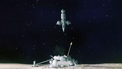Así planeaba la URSS los primeros viajes tripulados a la ...