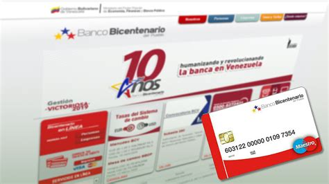 Así puedes desbloquear tu usuario en el Banco Bicentenario ...