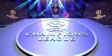 Así quedaron los grupos de la UEFA Champions League 2019 ...