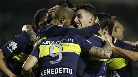 Así quedó la clasificación a la Copa Libertadores 2018 en ...