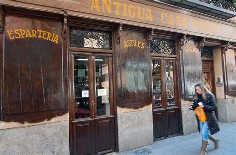 Así resiste una tienda del XIX en pleno siglo XXI   Libre ...