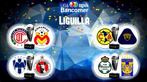 ASÍ se JUGARÁ la #Liguilla del FÚTBOL MEXICANO torneo ...