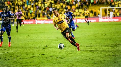 Así se reprogramaron los partidos de Liga Pro y Copa Ecuador