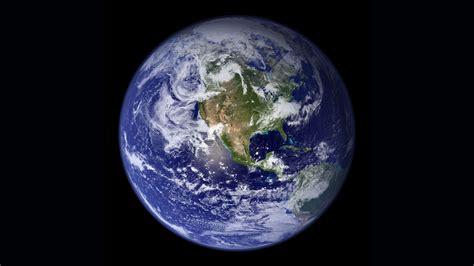 Así se ve la Tierra desde el espacio en 2019
