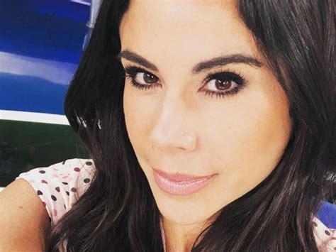 Así se ve Paola Rojas sin gota de maquillaje | Soy Carmín