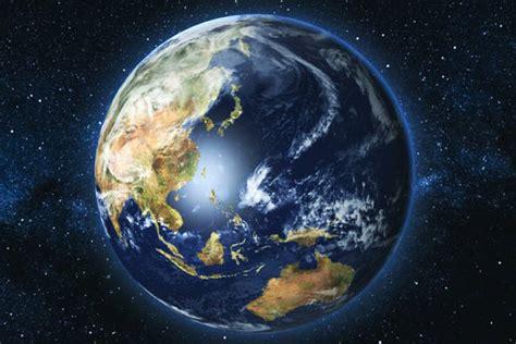 Así se verá la Tierra desde el espacio dentro de 9 años