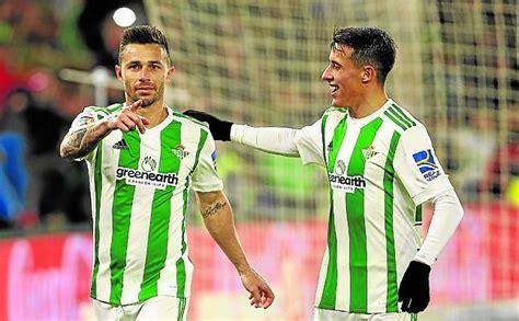 Así será el homenaje que le brindarán UD y Betis a Rubén ...