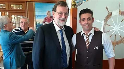 Así será el nuevo trabajo de Rajoy: empieza hoy a las 9 de ...