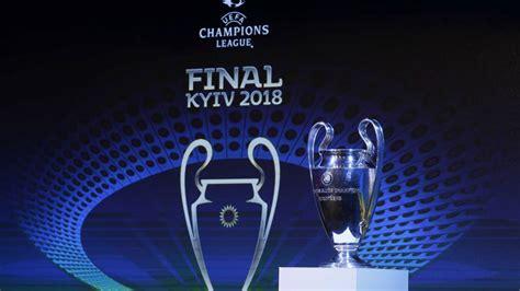Así será la nueva clasificación de la Champions 2018 2019 ...