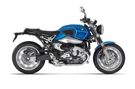 Así serán las motos BMW 2020 | Moto1Pro