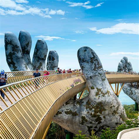 Así son los puentes más espectaculares del mundo   Foto 1