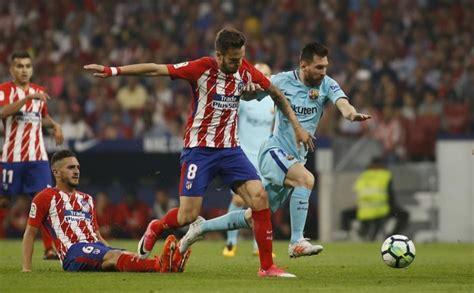 Así sonó en Radio MARCA el empate entre Atlético y Barça ...