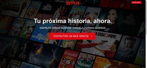 Así verás en Netflix Premium GRATIS ONLINE las mejores ...