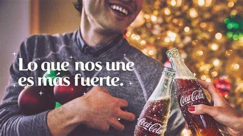 Así viven la Navidad los empleados de Coca Cola en España