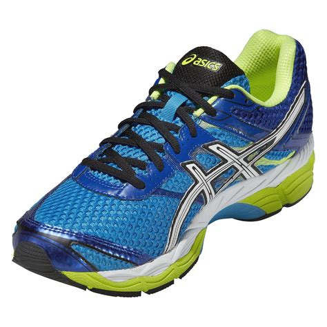 Asics Gel Cumulus 16 Mens Running Shoes   Sweatband.com