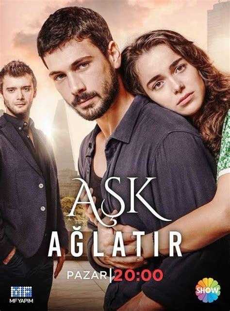 ASK AGLATIR novela turca en español