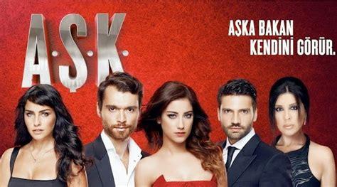 ASK  Amor  capitulo 1 doblado al español   SeriesTurcas ...