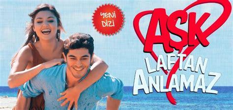 Ask Laftan Anlamaz   El amor no puede ser entendido por ...