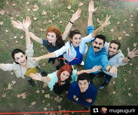 Ask Laftan Anlanmaz…   Murat and hayat pics, Hande ercel ...