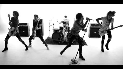 ASKING ALEXANDRIA   The Black  Official Music Video    YouTube
