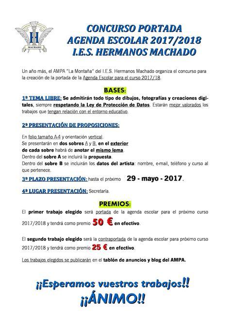Asociación de Madres y Padres La Montaña del IES Hermanos ...