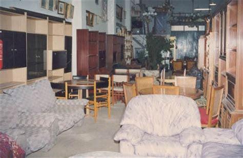 Asociaciones recogida, venta muebles segunda mano. : Andromeda