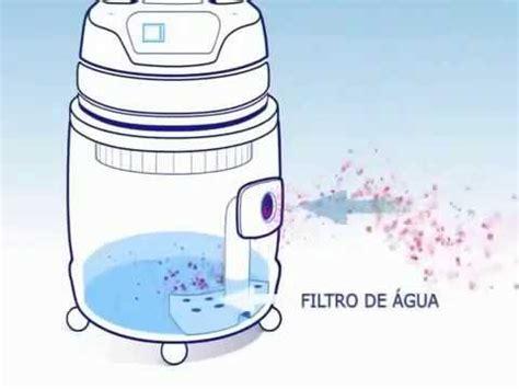 Aspirador filtro agua ASPIRAMAX URUGUAY   YouTube